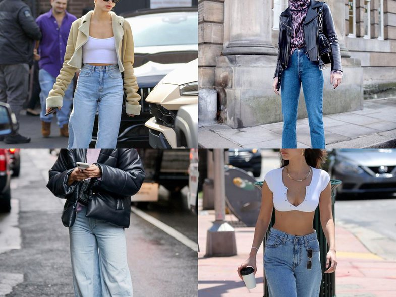 3 modele xhinsesh që na duhen me patjetër këtë vit, pasi do jenë për shumë gjatë në modë!
