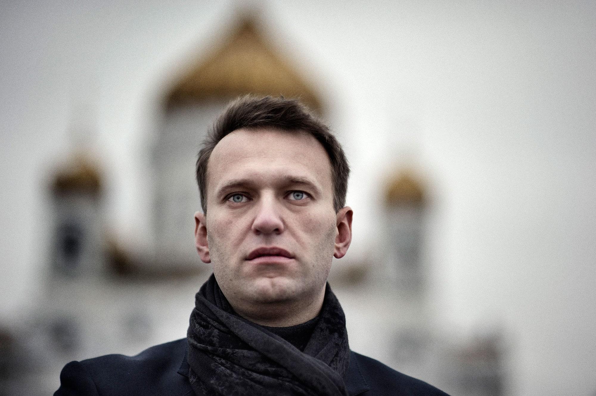 Navalny kundër Putinit – Finalja