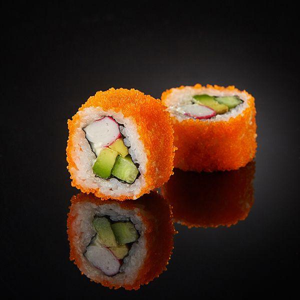 A është sushi një ushqim i shëndetshëm?