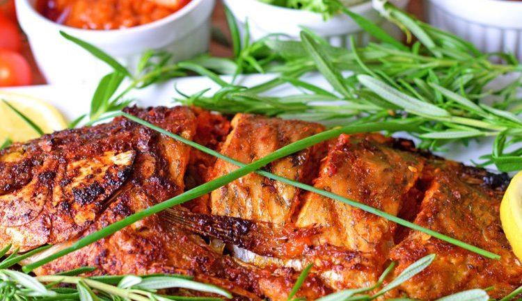 Peshk i pjekur, i zier apo i skuqur, cilin rekomandojnë ekspertët