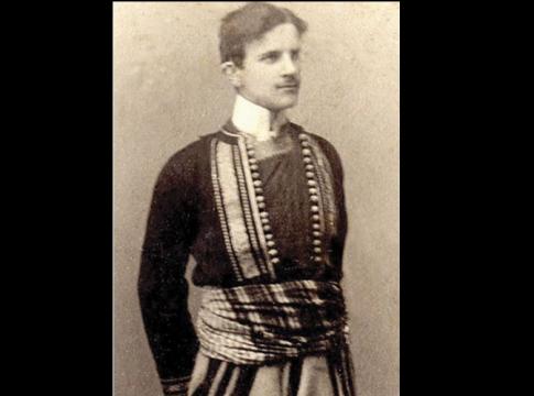 Gjeniu Nikolla Teslla (Nicola Tesla) ishte shqiptar