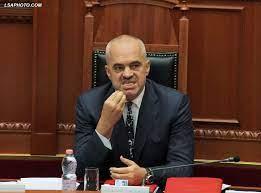 Ish-ministri shpërthen ndaj Ramës: I çmendur pas pushtetit, tani edhe  zëdhënës i barbarisë! Ke marrë fund! - Rilindja Demokratike
