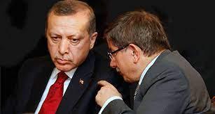 20 Confrontations Between Davutoğlu and Erdoğan – Asbarez.com