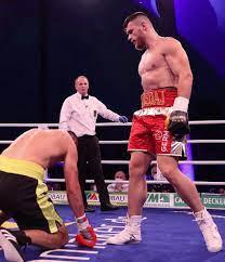 12-0-0 #teamuldedaj #SESBoxing... - Jurgen Uldedaj Boxer | Facebook
